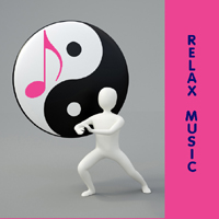 tai chi training music